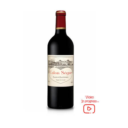 Calon segur petite winery buy online red wine
