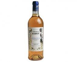 Chateau Ramon Maubazillac French Rose Petite Winery