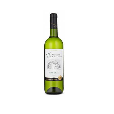 French Bergerac petite winery buy online White wine