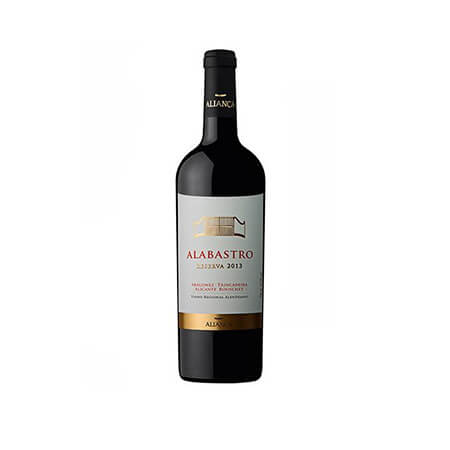 Portugal alabastro reserva petite winery buy online red wine