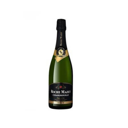 Roche Mazet Chardonnay petite winery buy online wine
