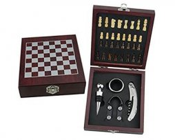Wine chess Box Petite Winery