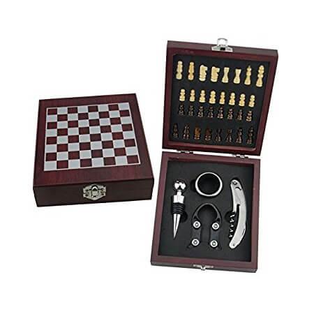Wine chess Box Petite Winery