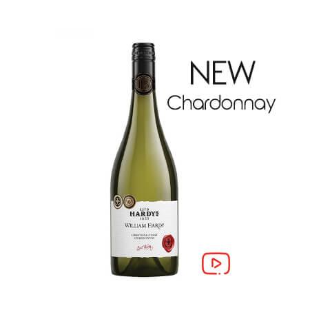Chardonnay New zeland